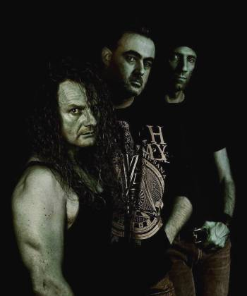 "Nocturna A.D. New Video ""The Devil Behind Everything"""